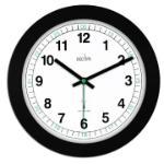 Milan 93 Clock